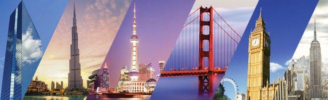 アメリカのボストン、サンフランシスコ、イギリスのロンドン、UAEのドバイ、中国の上海のメインキャンパスの他、ニューヨークのローテーションキャンパスなど国際的なキャンパスで1年制のMBA留学ができるHult